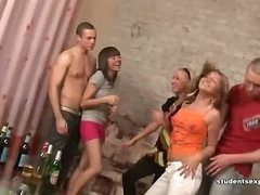 Provide Yourself with Ball batter previous to Sexy Student Party