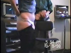 Juicy arse and best scene betwixt boss and his secretary in the intimate home movie, they acquire so wild and Mexican bitch is glad absolutely