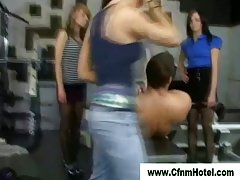 Femdom Big Dick Tube Videos