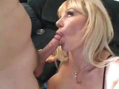 Licking milf box and fucking that bawdy cleft