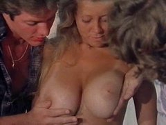 Dawn Knudsen 70&amp,#039,s-Buxom and hot as hell